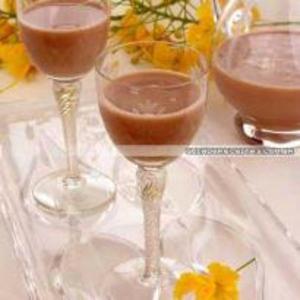 Receita de Amarula caseira com Cobertura de Chocolate