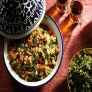 Receita de Arroz com Brócolis e Linguiça