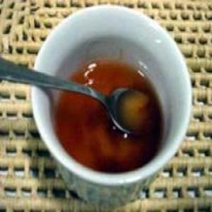 Receita de Azeite com sabor de tomates