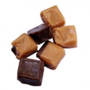 Receita de Balas de chocolate