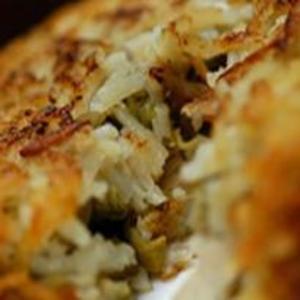 Receita de Batata Vegetariana Assada