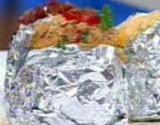 Batatas Recheadas do Edu Guedes