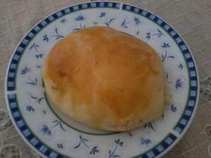 Receita de Bauru de Forno