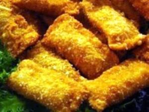 Receita de Bauru Frito