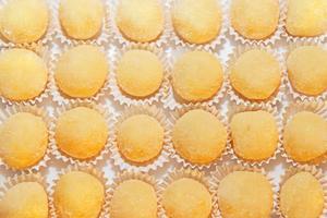 Receita de Beijinho de Milho