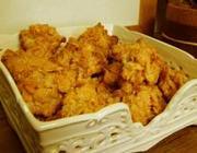 Biscoitinhos de Corn Flakes