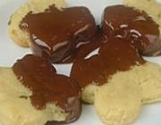 Biscoito Amanteigado com Azeite de Oliva Espanhol
