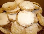 Biscoito Crocante de Castanha do Pará