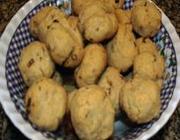 Biscoitos de Cebola