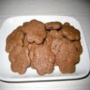 Receita de Biscoitos Mailêndele