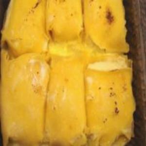 Receita de Blintzes de Ricota (doce) ou Panqueca de Ricota Doce