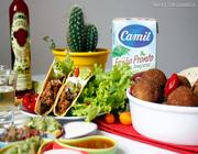Bolinho Mexicano