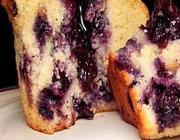 Bolinhos Deliciosos de Blueberry