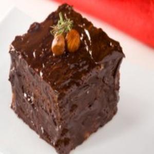 Receita de Bolo de Avelã e Chocolate