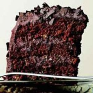 Receita de Bolo de Chocolate com Recheio e Cobertura de Mousse