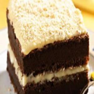 Receita de Bolo de Leite Condensado e Chocolate