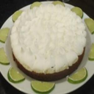 Receita de Bolo de Limão com Merengue do Edu Guedes