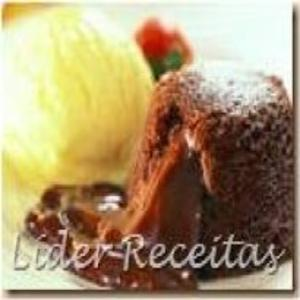 Receita de Bolo Petit Gâteu