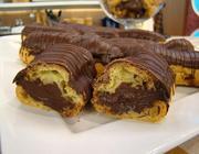 Bomba de Chocolate Fácil e Deliciosa