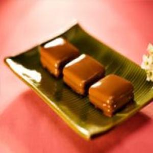 Receita de Bombom Com Rosquinha De Chocolate