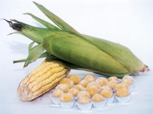 Receita de Brigadeiro de Milho Verde