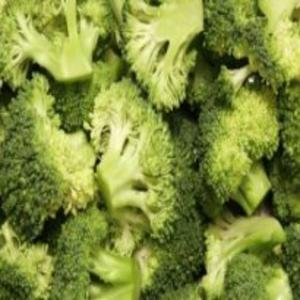 Receita de Brócolis Diferente