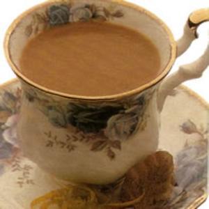 Receita de Café com Laranja e Baunilha