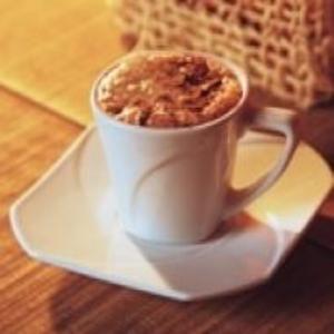 Receita de Café Amaro