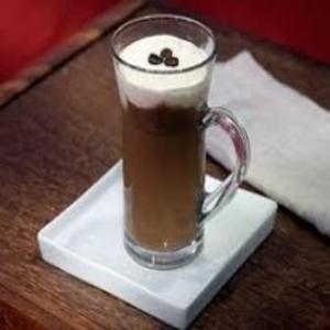 Receita de Café Romano