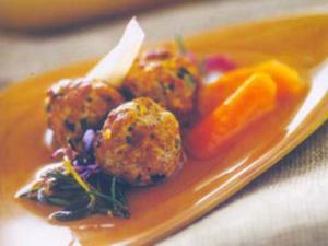 Receita de Carne cozida na cerveja com batatas e cenouras