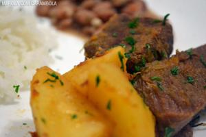 Receita de Carne de Panela