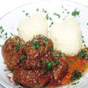 Receita de Carne de Panela ao Molho de Maracujá