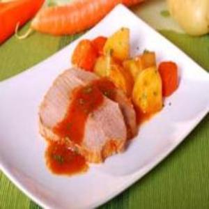 Receita de Carne de Panela Lagarto