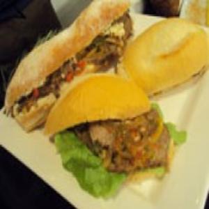 Receita de Carne Louca do Edu Guedes