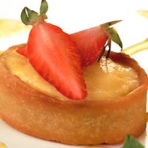 Receita de Cheesecake de tiramisu