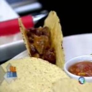 Receita de Chili de Carne com Feijão do Edu Guedes