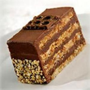 Receita de Chocolate crocante