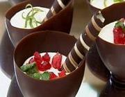 Chocolate Cup da Ana Maria