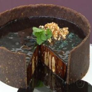 Receita de Chocotorta crocante do Mais Você