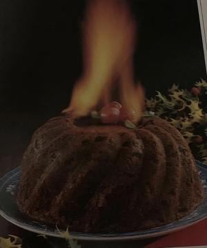Receita de Christmas Pudding