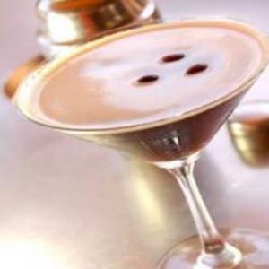 Receita de Coffee martini
