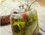 Conserva de Sardinha no Azeite de Oliva