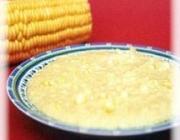 Creme Caseiro de Milho Sweet