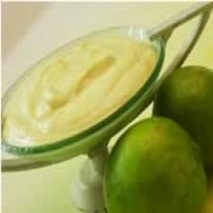 Receita de Creme de Azeite de Oliva e Limão