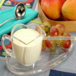Receita de Creme de leite caseiro
