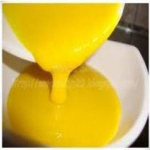 Receita de Creme de Ovos