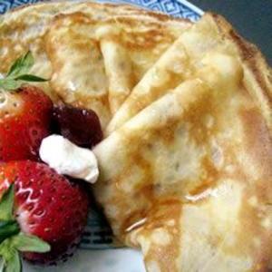 Receita de crepe franc s lucia almanaque culin rio for Frances culinario