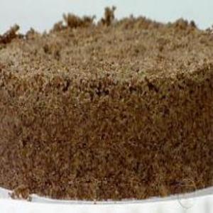 Receita de Cuca Cremosa de Chocolate da Ana Maria