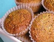 Cupcake de Legumes