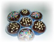 Cupcake de Nega Maluca
